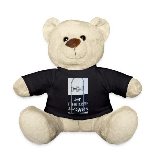 My new merchandise - Teddy Bear