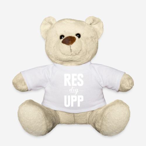 Res dig upp - Nallebjörn