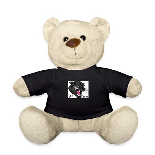 BR Riders - Teddybjørn