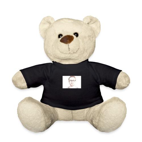 Hey Girl - Teddy Bear