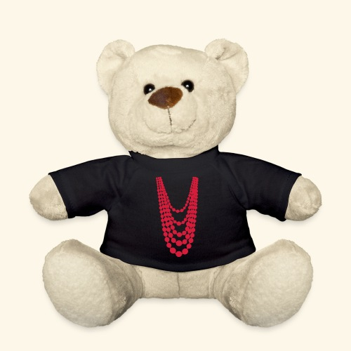 Pearl Necklace - Teddy