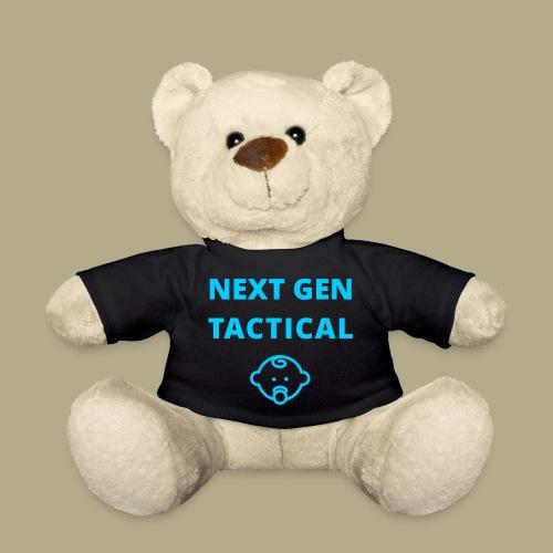 Tactical Baby Boy - Teddy