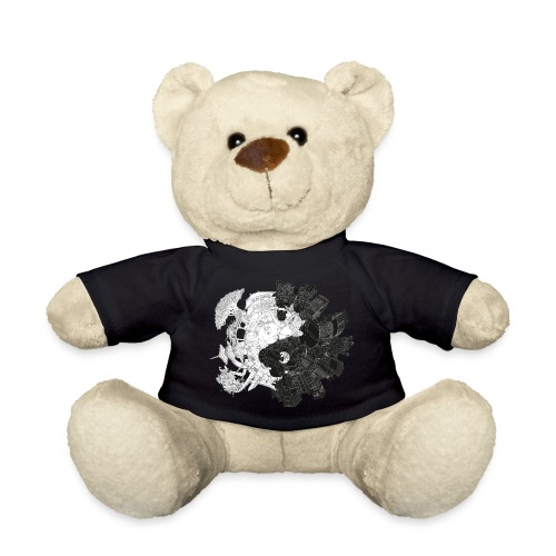 New Yin Old Yang - Teddy Bear