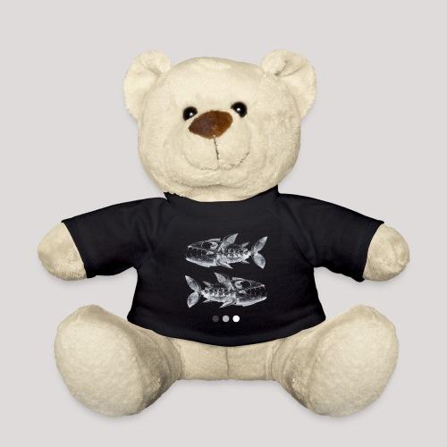 Fish05 - Teddy Bear