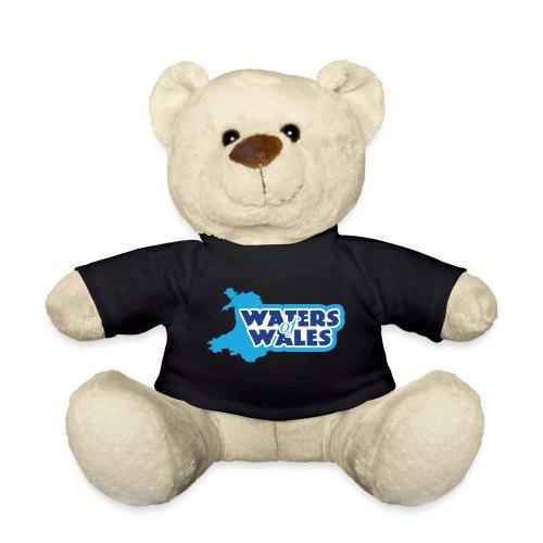 Wow Logo - Teddy Bear