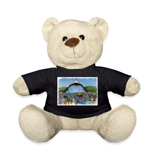 Festival - Teddy Bear
