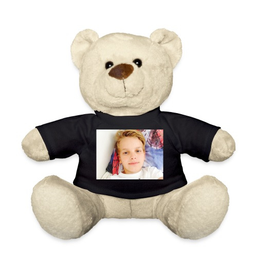 first design - Teddybjørn