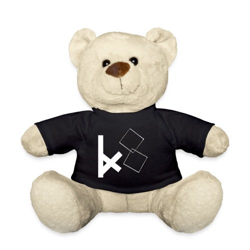 More KX8 merch - Teddy Bear