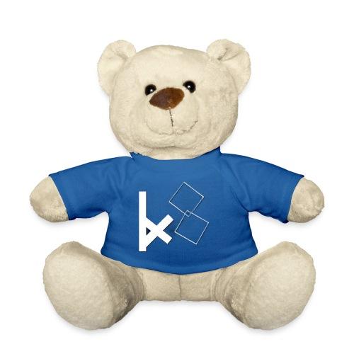 More KX8 merch - Teddy Bear