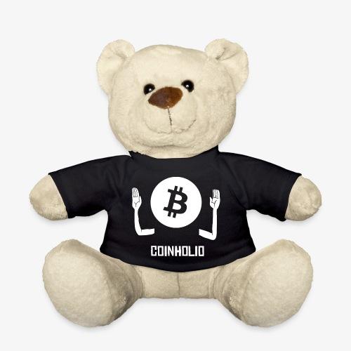 HODL coin holio-w - Teddy Bear