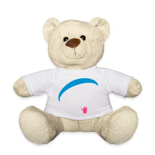 Gleitschirmflieger Paraglider - Teddy