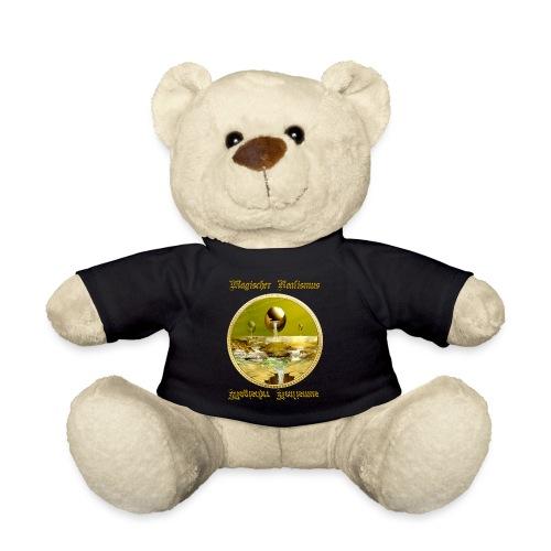 Magic Realism - Teddy Bear