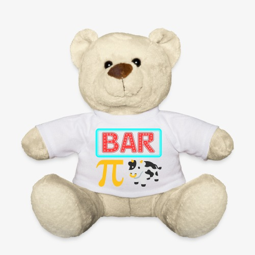 Bar-Pi-Kuh - Teddy