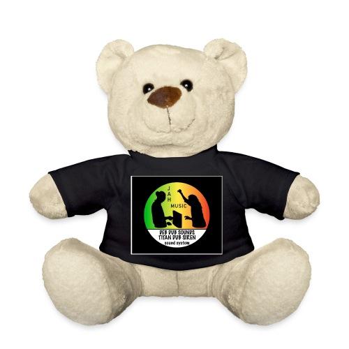 Deb Dub & Titan Dub Siren - Teddy Bear