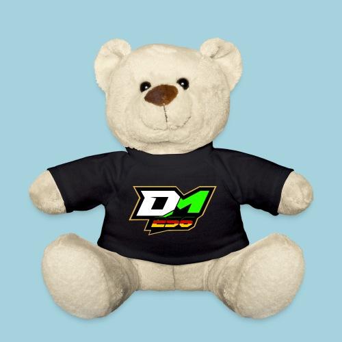 Dominik Möser - Teddy