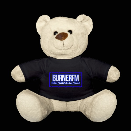BurnerFM Hier Sürst du den Sound - Teddy