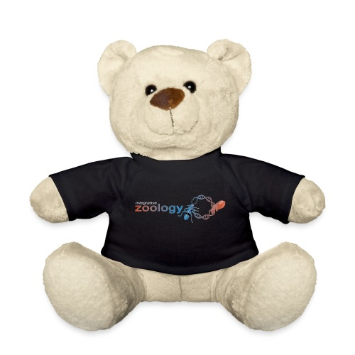 Department Logo (dark) - Teddy Bear