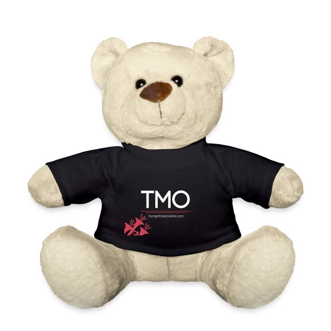 TMO official logo white