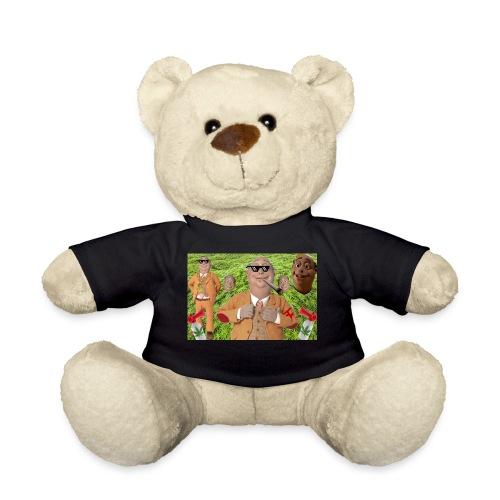 lazymoinnngroß Kopie Kopie png - Teddy