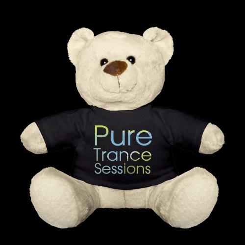 PureTrance100 transparantGROOT kopie png - Teddy Bear