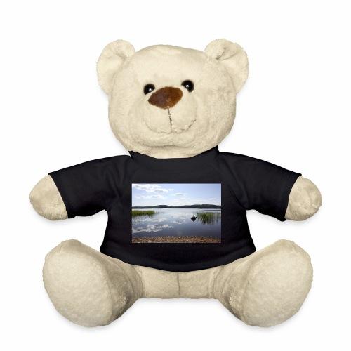 landscape - Teddy Bear