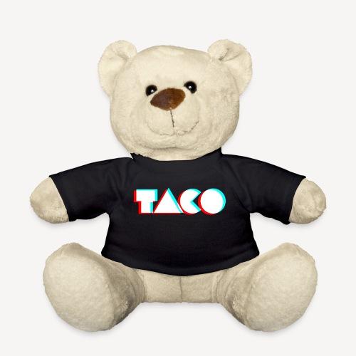 Taco Logo NoBG png - Teddy