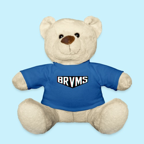 BRVMS Logo Design - Nounours