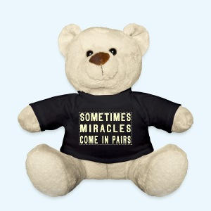 Sometimes Miracles Come In Pairs (Modern) - Teddy
