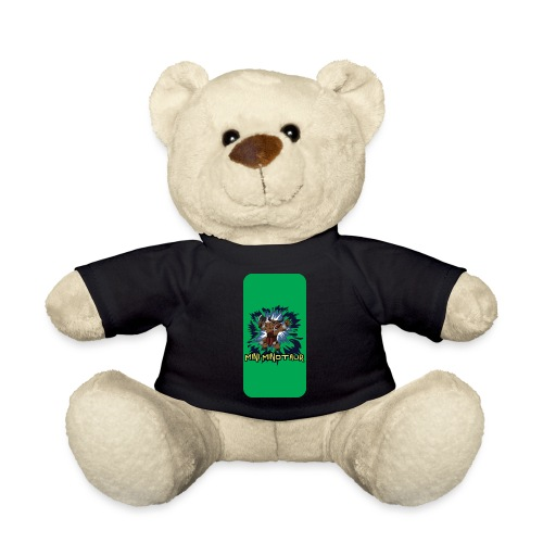 iphone 44s02 - Teddy Bear