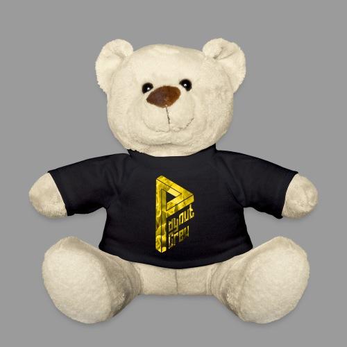 Flammen gold - Teddy