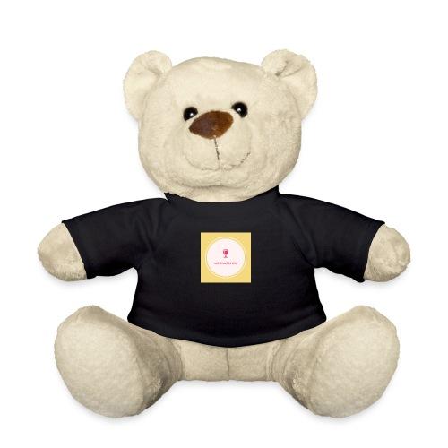 mehr brauch ich nicht - Teddy
