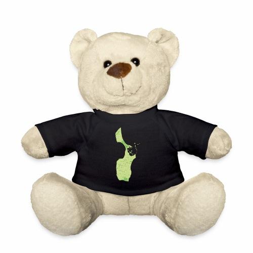 Skønne Samsø - Teddybjørn