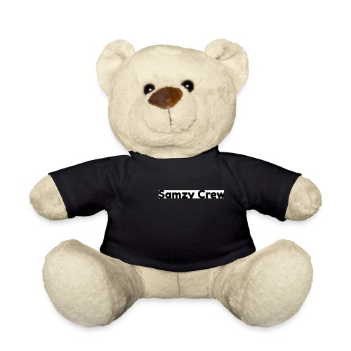 Samzy Crew Merchandise - Teddy Bear