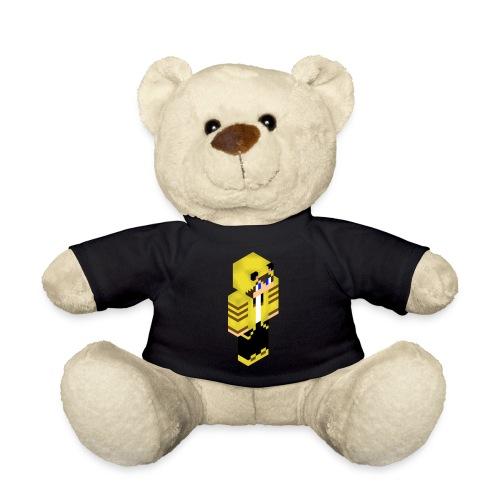 kaaseigenaar png - Teddy