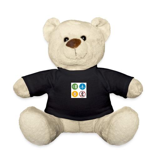 4kriteria obi vierkant - Teddy
