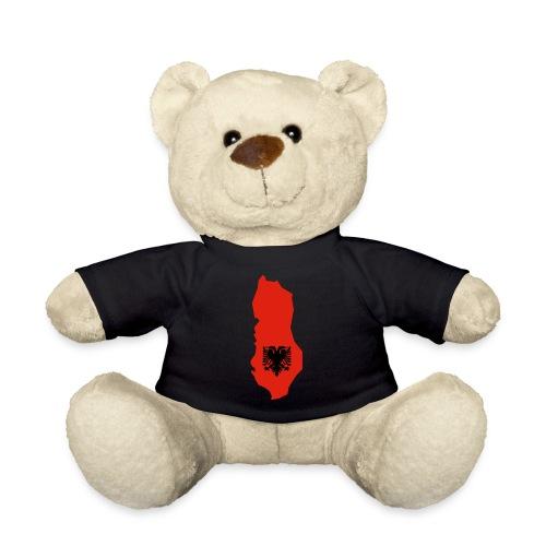 Albania - Teddy