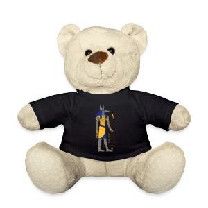 Der altägyptische Gott Anubis - Teddy