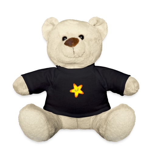 Star - Teddy