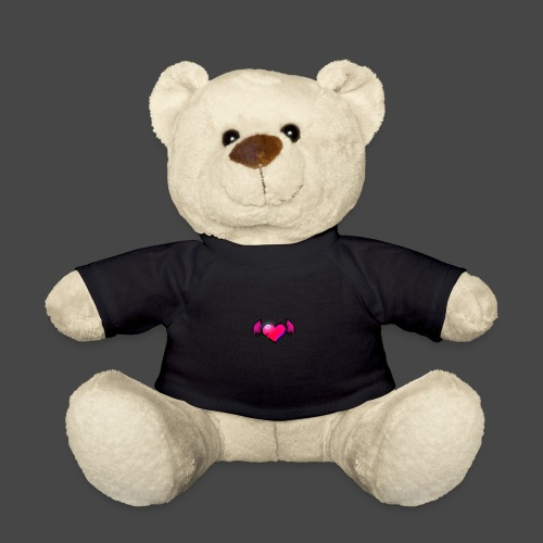 Logo only - Teddy Bear