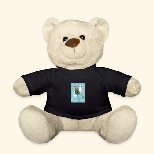 Lama Gang - Teddy