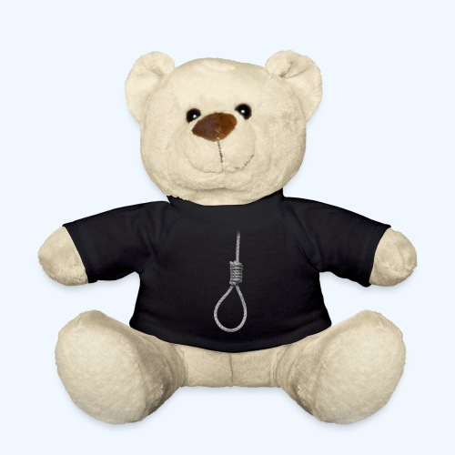 Noose - Teddy Bear