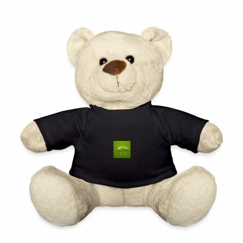 Raksos Logo - Teddybjørn