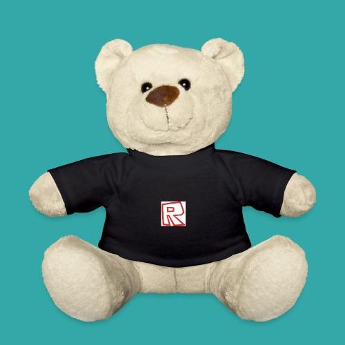 R png - Teddy Bear