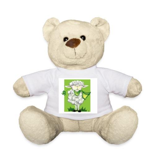 grün = mäh² - Teddy