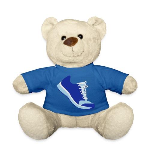 Laufschuh - Teddy