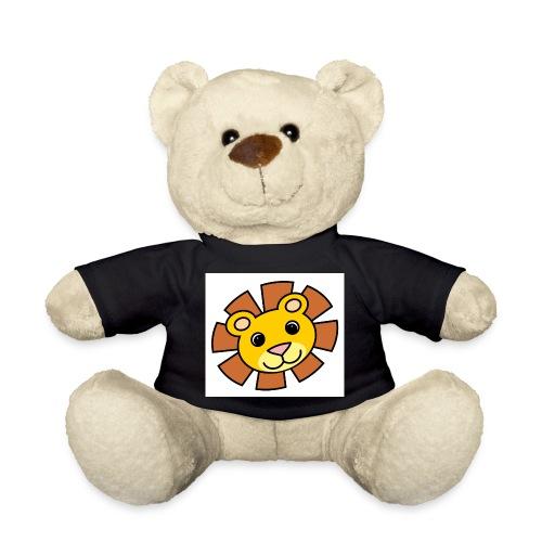 funimals_lejon_f--rg_-2- - Nallebjörn