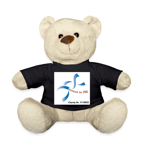IiME logo - Teddy Bear