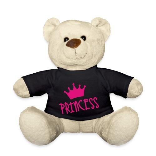 PRINCESS - Teddy