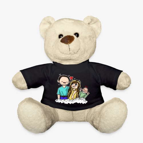 *Limited Edition* Esmee ❤️ Teun (Boze vader) - Teddy