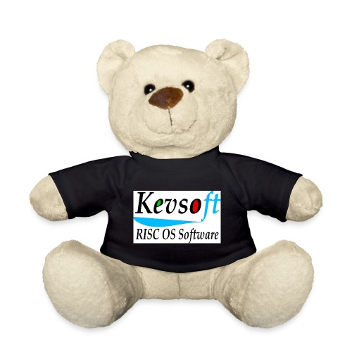 kevsoft1 - Teddy Bear